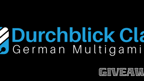 Durchblick Clan Giveaway 1